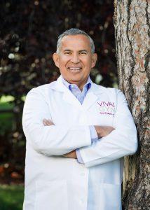 Dr. Peter Palacio
